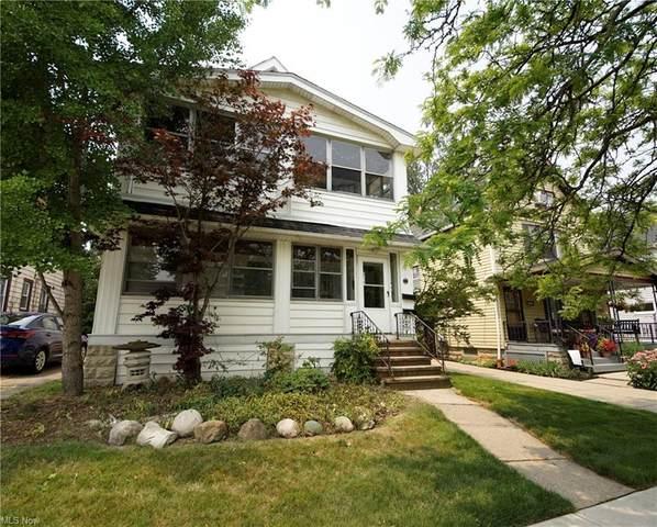 1278 Gladys, Lakewood, OH 44107 (MLS #4300092) :: Tammy Grogan and Associates at Keller Williams Chervenic Realty