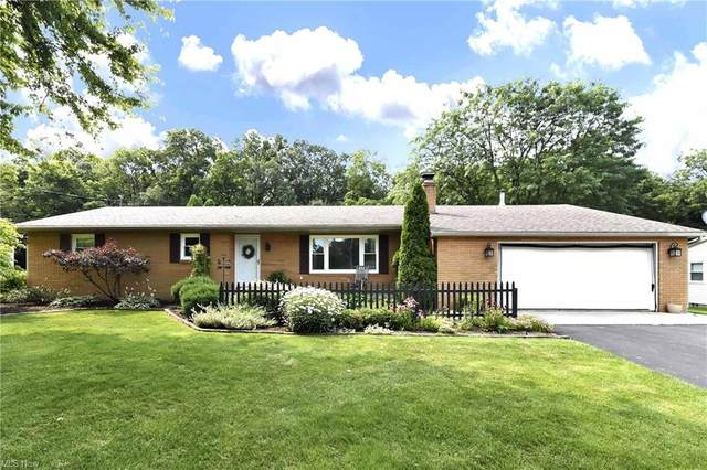 4706 E Karlite Drive, Port Clinton, OH 43452 (MLS #4300122) :: The Art of Real Estate