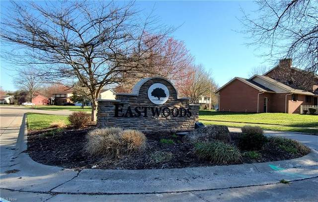 Eastwood Circle SE, North Canton, OH 44720 (MLS #4300125) :: The Art of Real Estate