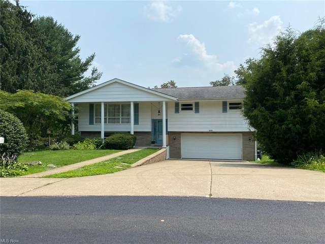 523 Overlook Drive, Wintersville, OH 43953 (MLS #4300136) :: TG Real Estate