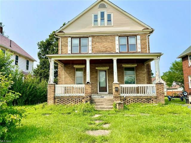 1949 E 32nd Street, Lorain, OH 44055 (MLS #4300144) :: The Holly Ritchie Team