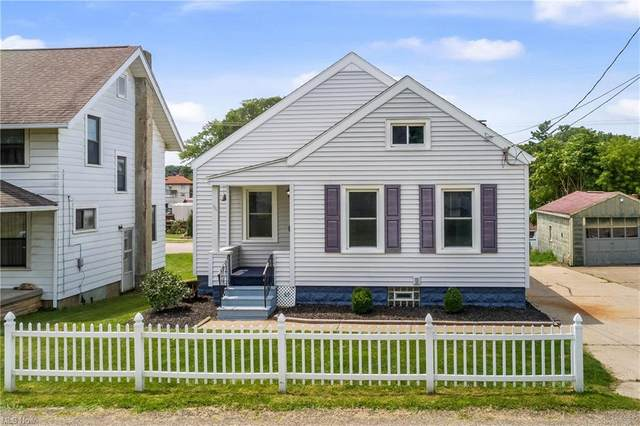 111 Hostetter SW, Massillon, OH 44647 (MLS #4300148) :: RE/MAX Trends Realty