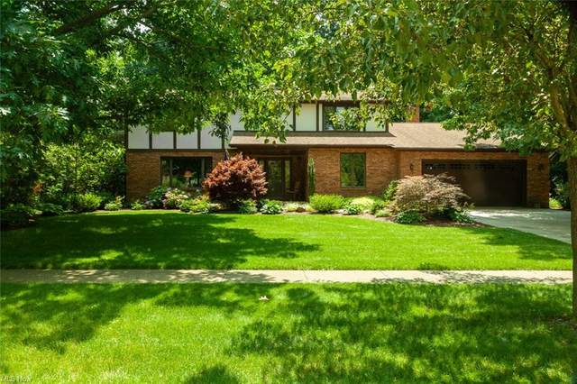 1098 Greensview Drive, Wooster, OH 44691 (MLS #4300174) :: The Art of Real Estate