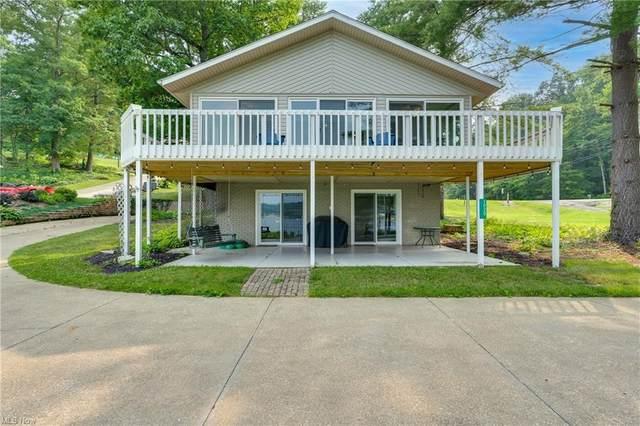 92 W Mohawk Drive, Malvern, OH 44644 (MLS #4300179) :: TG Real Estate
