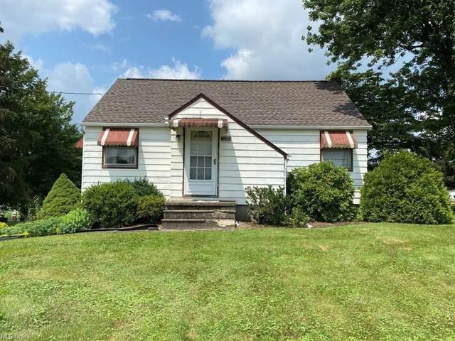12291 Market Avenue N, Hartville, OH 44632 (MLS #4300191) :: Keller Williams Legacy Group Realty