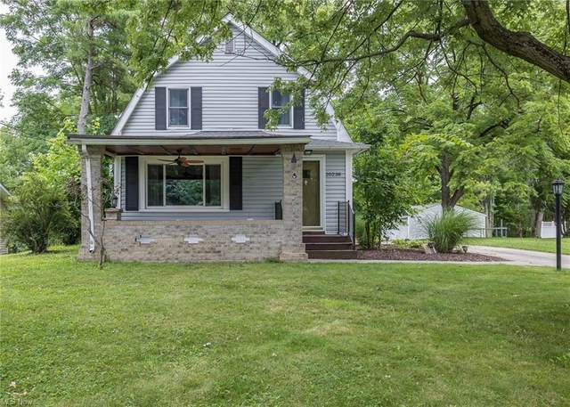 20238 Westwood Drive, Strongsville, OH 44149 (MLS #4300193) :: The Holden Agency