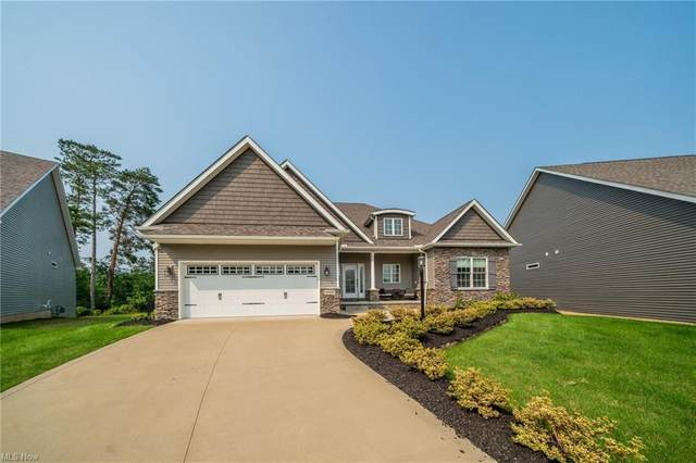 13475 Jacqueline Court, Strongsville, OH 44136 (MLS #4300199) :: The Art of Real Estate