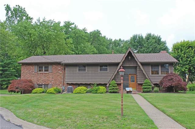 112 Sherry Court, Weirton, WV 26062 (MLS #4300213) :: Select Properties Realty