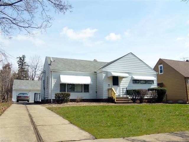 194 Flora Drive, Bedford, OH 44146 (MLS #4300233) :: Simply Better Realty