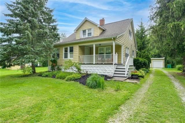 10934 Chillicothe Road, Kirtland, OH 44094 (MLS #4300234) :: Tammy Grogan and Associates at Keller Williams Chervenic Realty