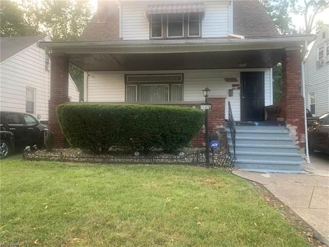 11305 Avon Avenue, Cleveland, OH 44105 (MLS #4300240) :: Jackson Realty