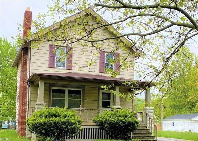 1413 E 219th Street, Euclid, OH 44117 (MLS #4300241) :: TG Real Estate