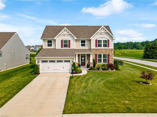 437 U S Grant Street, Lagrange, OH 44050 (MLS #4300248) :: TG Real Estate