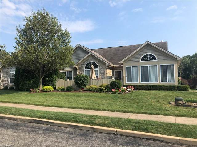 2201 Timberline Drive, Columbiana, OH 44408 (MLS #4300253) :: The Holly Ritchie Team