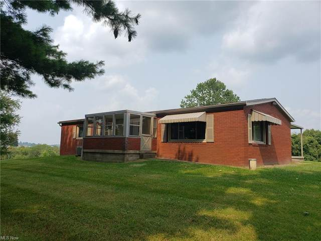 60845 Gobblers Knob Road, Barnesville, OH 43713 (MLS #4300269) :: The Art of Real Estate