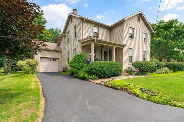 32056 Cameron Street, Winona, OH 44493 (MLS #4300271) :: The Holly Ritchie Team