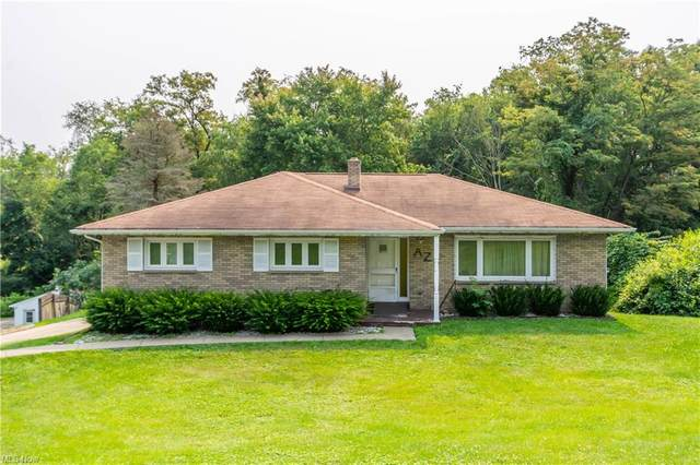 200 Lacy Drive, Steubenville, OH 43952 (MLS #4300332) :: TG Real Estate