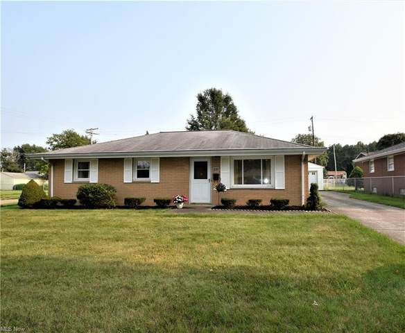 602 High Street, Elyria, OH 44035 (MLS #4300366) :: Simply Better Realty