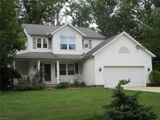 8005 Sweetgum Trail, Mentor, OH 44060 (MLS #4300377) :: TG Real Estate