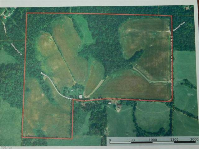 38612 Township Road 83, Warsaw, OH 43843 (MLS #4300381) :: The Holden Agency