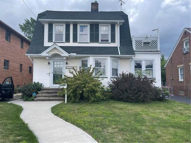 3105 Marmore Avenue, Parma, OH 44134 (MLS #4300383) :: The Holly Ritchie Team