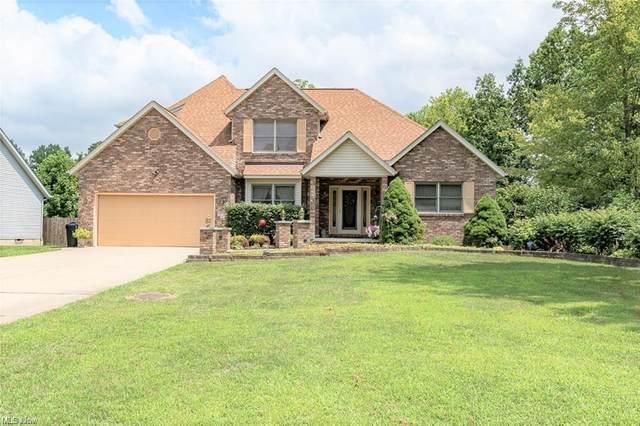276 E Lake Drive, Lagrange, OH 44050 (MLS #4300386) :: TG Real Estate