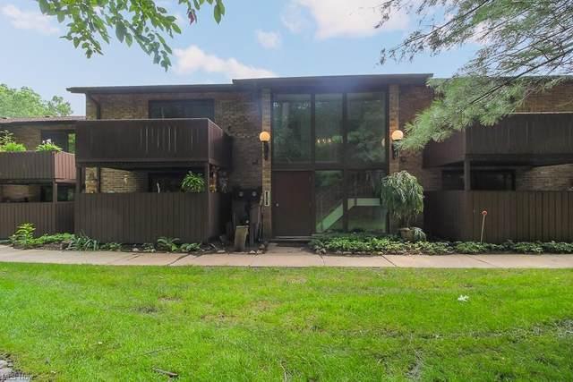 6840 Carriage Hill Drive D-41, Brecksville, OH 44141 (MLS #4300411) :: Tammy Grogan and Associates at Keller Williams Chervenic Realty