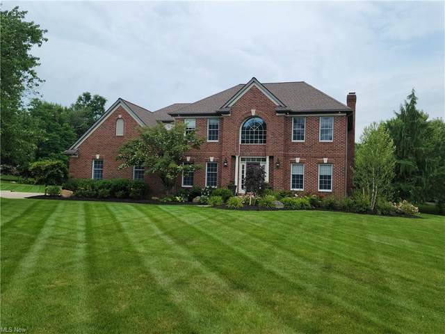 8341 Blue Heron Circle, Massillon, OH 44646 (MLS #4300419) :: RE/MAX Trends Realty