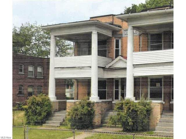 10321 Kempton Avenue, Cleveland, OH 44108 (MLS #4300438) :: The Art of Real Estate