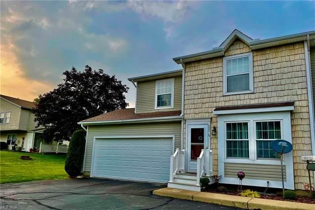 3154 Deer Trail D, Cortland, OH 44410 (MLS #4300441) :: The Art of Real Estate