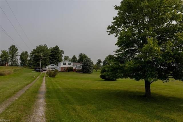 12360 Diehl Road, North Jackson, OH 44451 (MLS #4300450) :: Keller Williams Legacy Group Realty