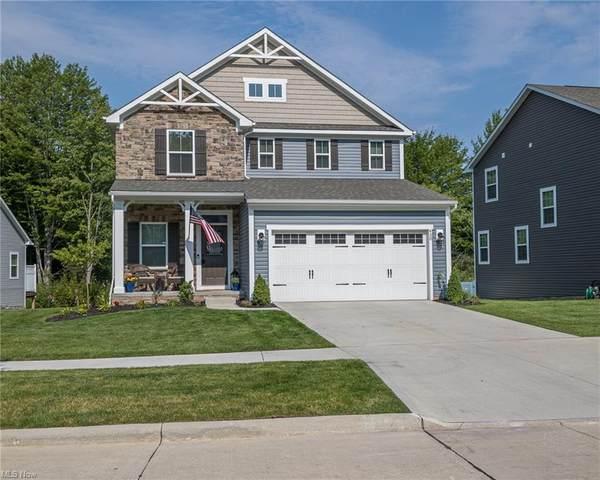 430 Lakeland Way, Aurora, OH 44202 (MLS #4300496) :: TG Real Estate