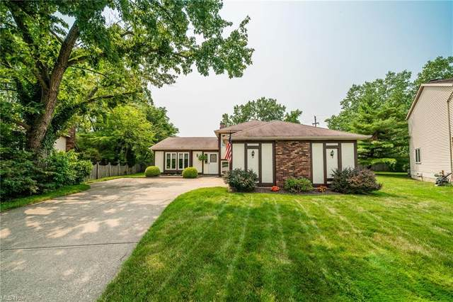 25123 Linda Drive, North Olmsted, OH 44070 (MLS #4300497) :: Tammy Grogan and Associates at Keller Williams Chervenic Realty