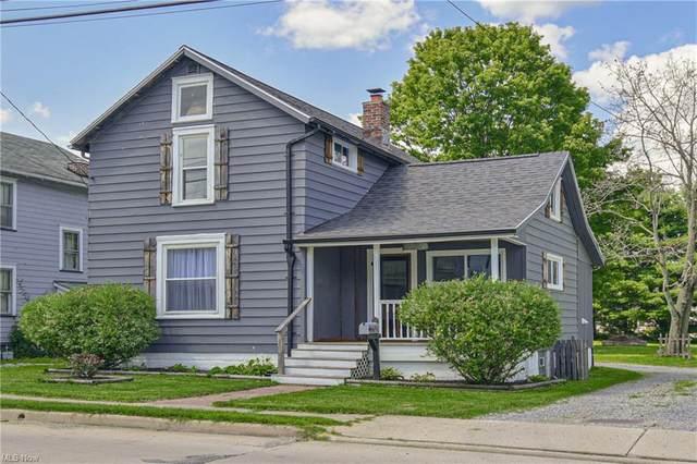 762 W Pershing Street, Salem, OH 44460 (MLS #4300498) :: Select Properties Realty