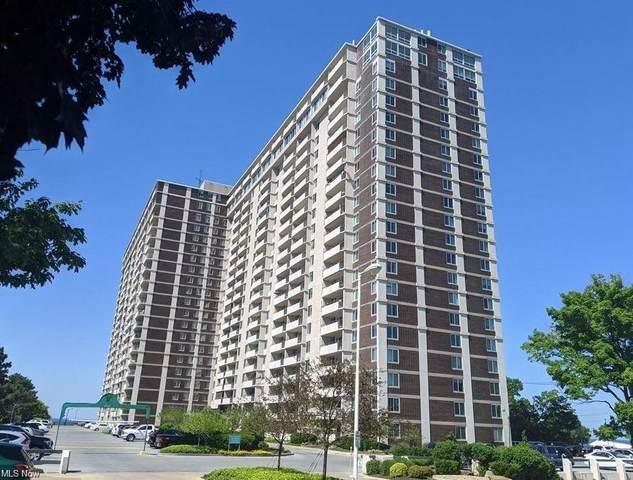 12900 Lake Avenue #311, Lakewood, OH 44107 (MLS #4300506) :: Tammy Grogan and Associates at Keller Williams Chervenic Realty