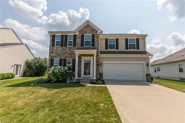 3835 Arcadia Circle, Willoughby, OH 44094 (MLS #4300515) :: The Kaszyca Team