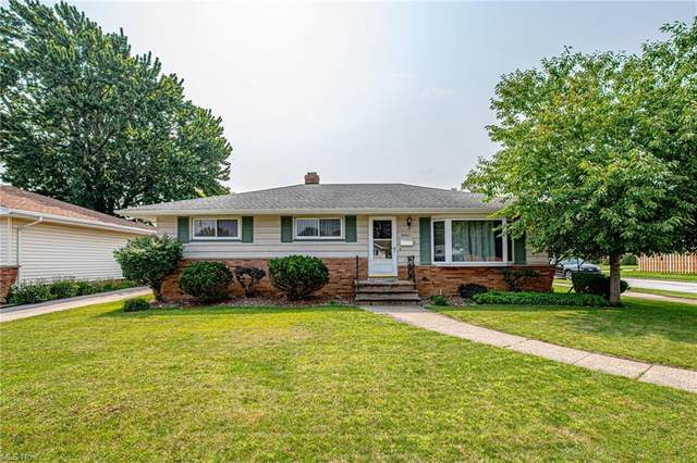 9983 Valley Forge Drive, Parma Heights, OH 44130 (MLS #4300522) :: Tammy Grogan and Associates at Keller Williams Chervenic Realty