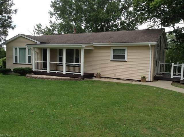 112 Clark Road, St. Clairsville, OH 43950 (MLS #4300542) :: Select Properties Realty