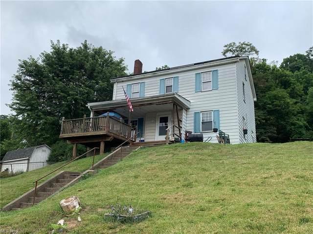 42 Oak Street, Bridgeport, OH 43912 (MLS #4300549) :: Select Properties Realty