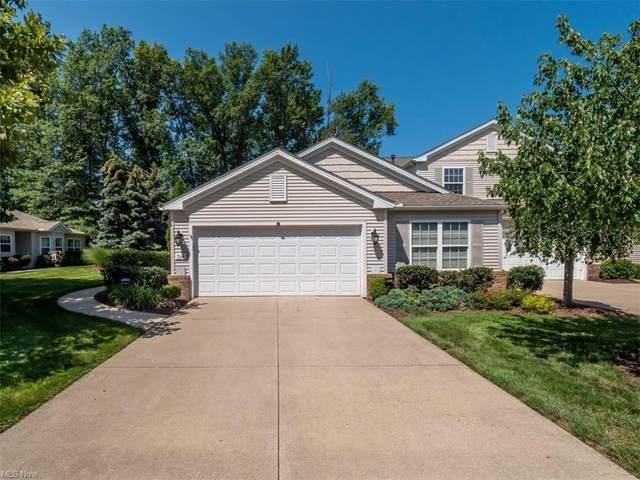 764 Lakeside Drive, Avon Lake, OH 44012 (MLS #4300571) :: Keller Williams Chervenic Realty
