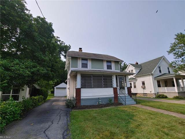 1315 W 11th Street, Lorain, OH 44052 (MLS #4300585) :: Simply Better Realty