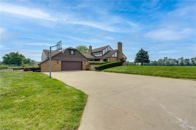 13177 Beaver Springfield Road, Springfield, OH 44443 (MLS #4300592) :: The Art of Real Estate