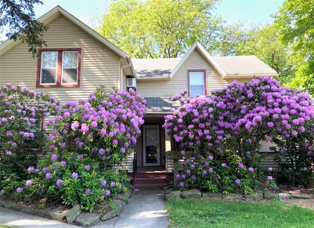 939 W Schaaf Road, Cleveland, OH 44109 (MLS #4300598) :: The Art of Real Estate