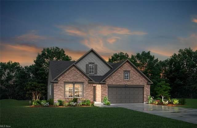 1763 Clemson Drive, Brunswick, OH 44212 (MLS #4300605) :: TG Real Estate