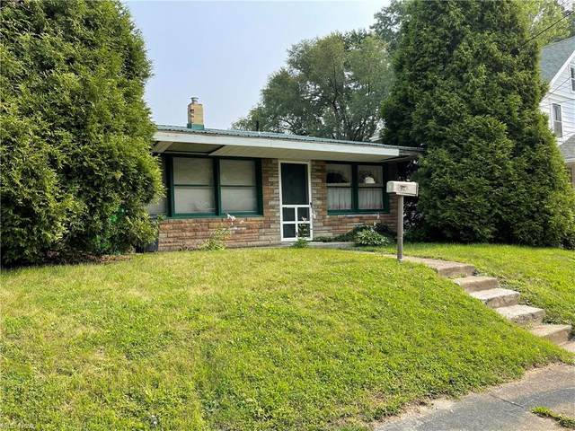 661 Mcgrath Street, Alliance, OH 44601 (MLS #4300614) :: The Art of Real Estate