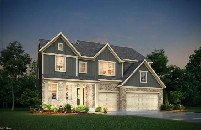 1751 Clemson Drive, Brunswick, OH 44212 (MLS #4300624) :: The Holden Agency