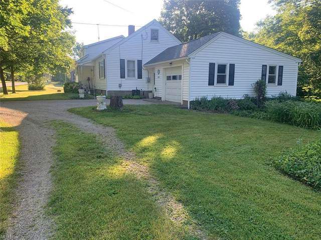 7492 State Route 88, Ravenna, OH 44266 (MLS #4300625) :: The Holly Ritchie Team