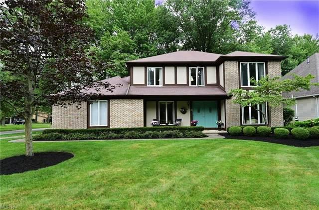 30052 Persimmon Drive, Westlake, OH 44145 (MLS #4300626) :: Tammy Grogan and Associates at Keller Williams Chervenic Realty