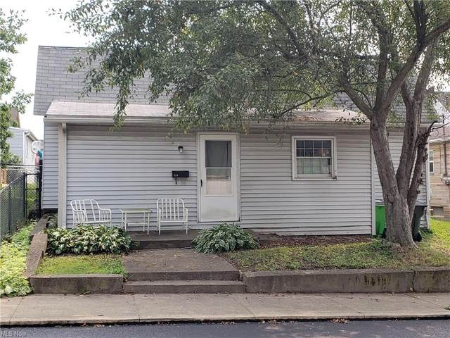 579 N Walnut Street, Wooster, OH 44691 (MLS #4300628) :: The Holly Ritchie Team
