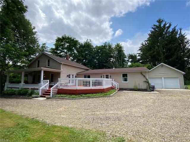 10656 E Washington Street, Chagrin Falls, OH 44023 (MLS #4300635) :: Tammy Grogan and Associates at Keller Williams Chervenic Realty